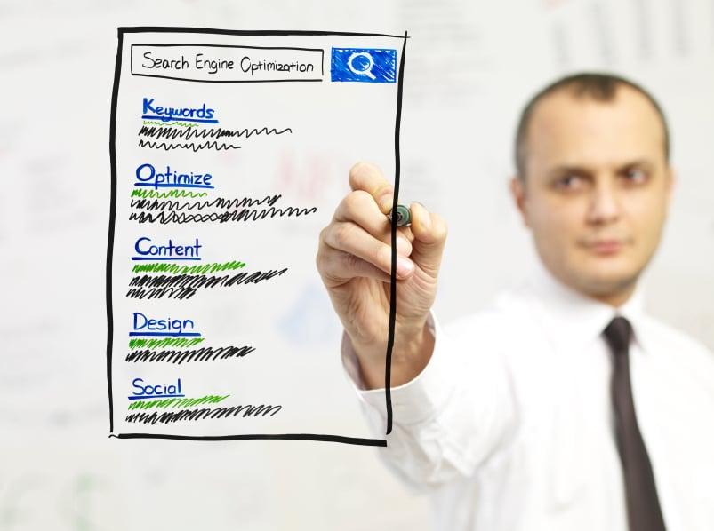 Freelance Audit SEO