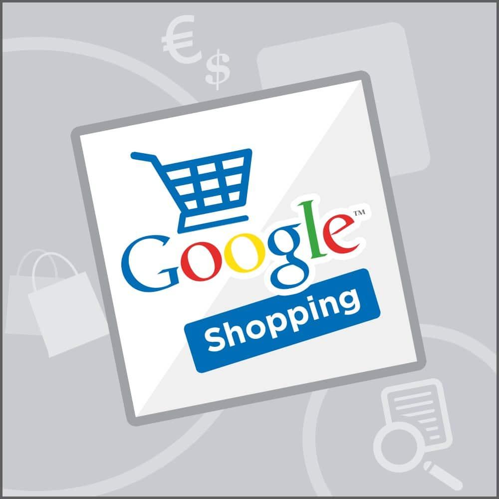 Freelance Google Shopping