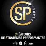 Logo CSP France Mini