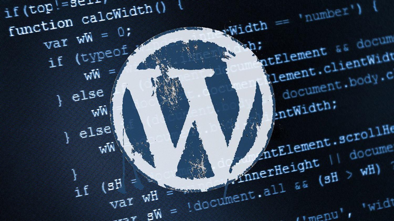 Consultant WordPress