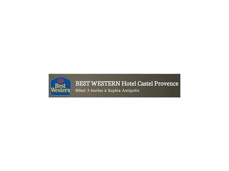 Hotel Castel Provence Valbonne