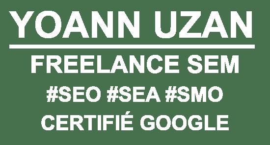 Freelancer Spécialiste en SEM