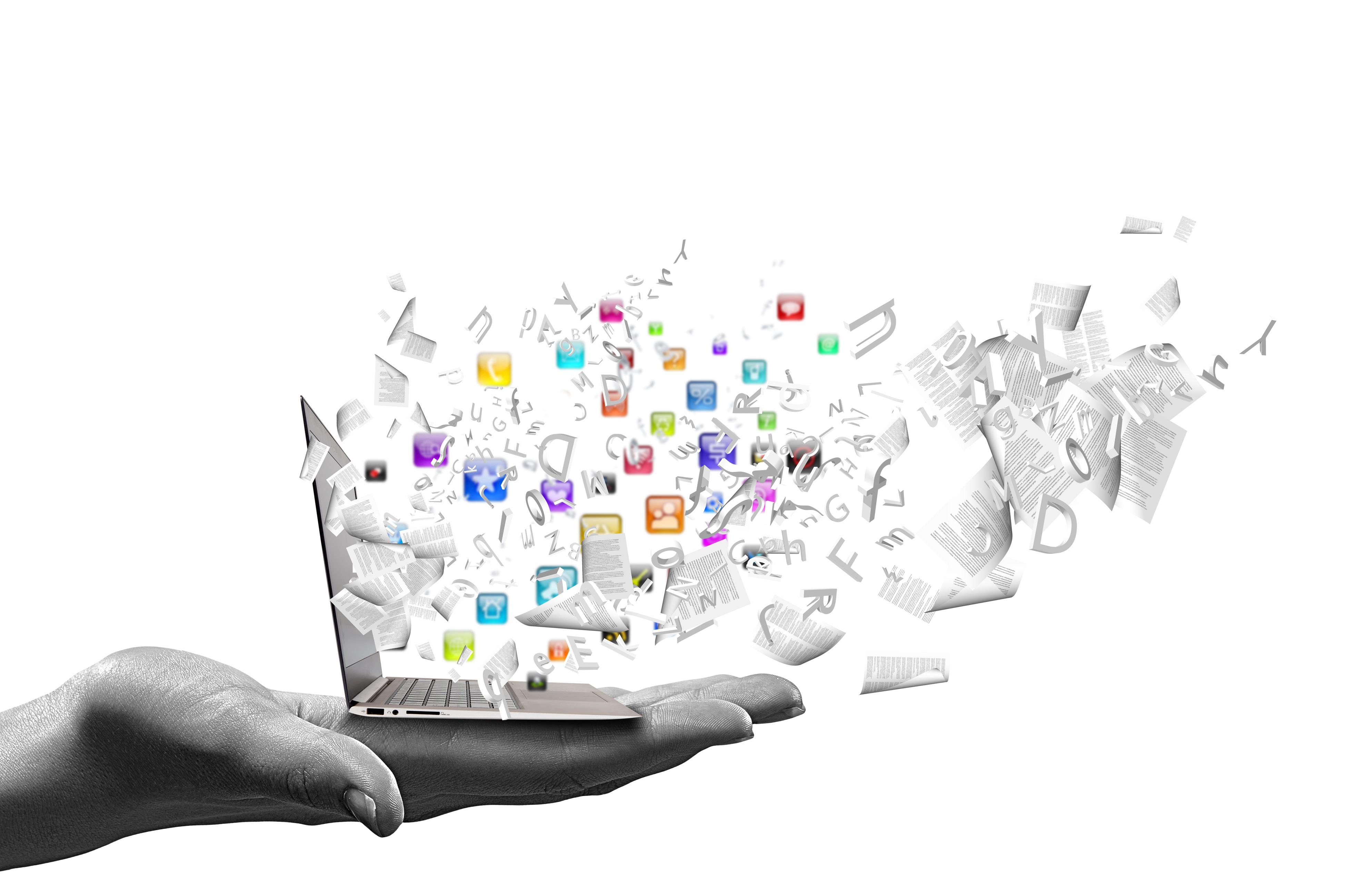 Freelance marketing contenu