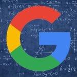 algorithme Google en cours de mise à jour
