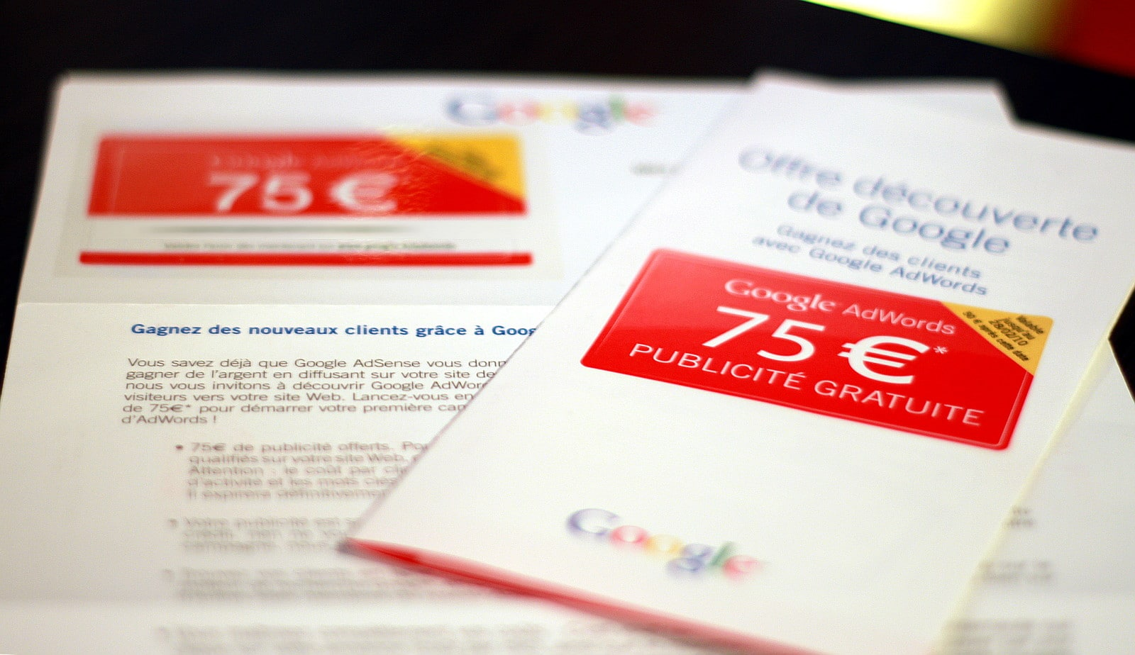 Google discount coupon finder