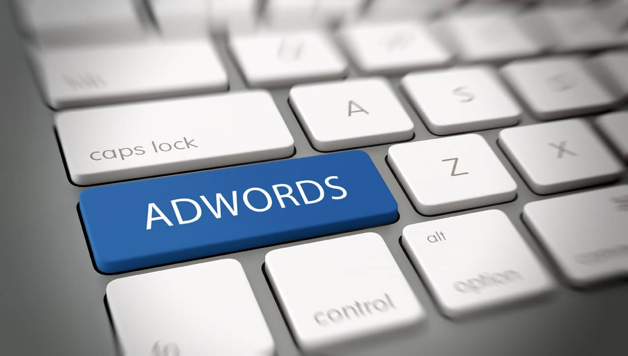 Consultant Google Adwords