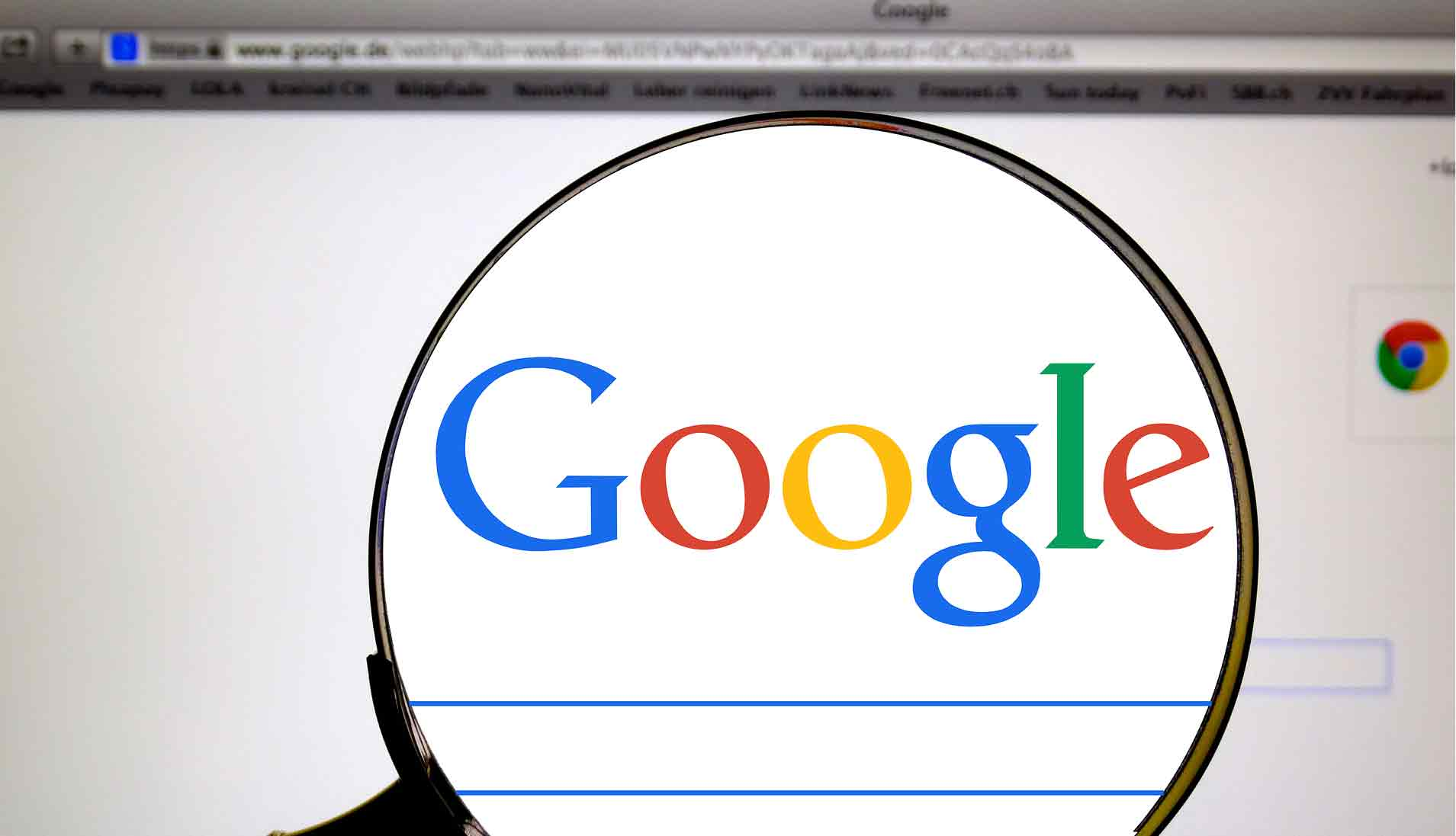 Suivre son positionnement sur Google