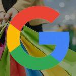 Google shopping produits similaires