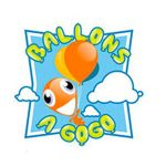 Ballons en ligne