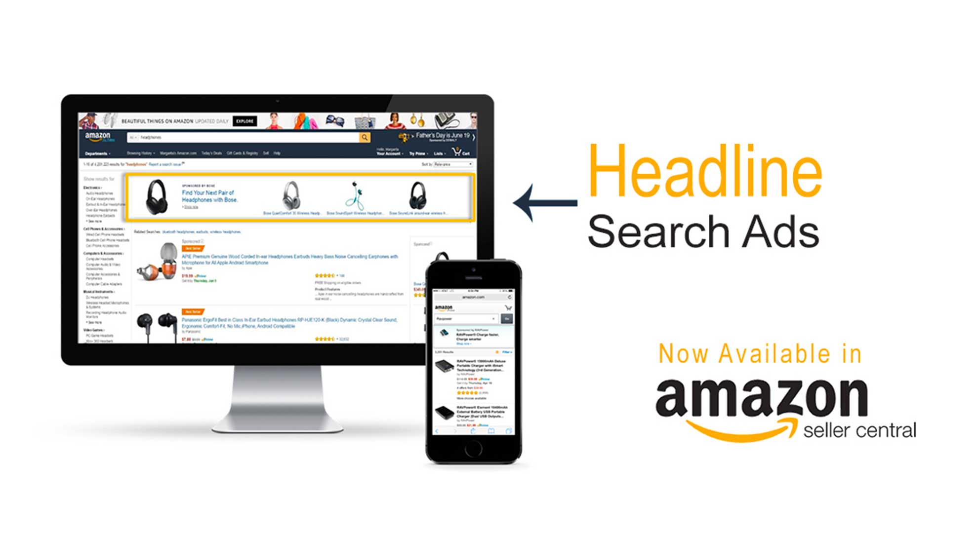 Amazon Ads Specialiste