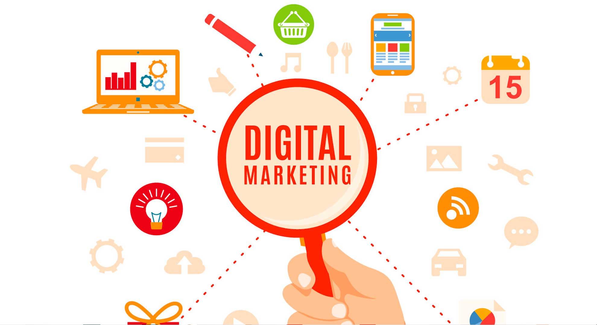 Agence premier en marketing digital